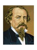 Lopez De Ayala, Adelardo (1828-1879). Poet, Playwright and Spanish Politician Giclee Print