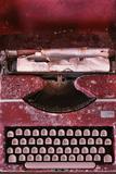 Noël Coward's Typewriter, Firefly, Jamaica Photographic Print