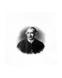 Joseph Warren Giclee Print by John Singleton Copley