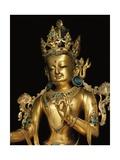 Imperial Figure of Avalokiteshvara Giclee Print
