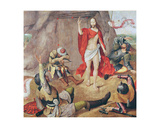 Resurrection of Christ Giclee Print by Taborda Vlame Frey, Carlos