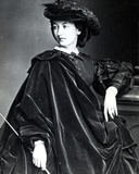 Lola Montez, C.1860 Photographic Print by Antoine-samuel Adam-salomon