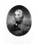 Sir John Doyle Giclee Print by James Ramsay