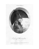Charles Stanhope, 3rd Earl of Harrington, 1804 Giclee Print by Samuel Rawle