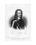 John Hampden Giclee Print by Samuel Freeman
