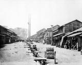 Atsugi, Japan, C.1867 Photographic Print by Felice Beato