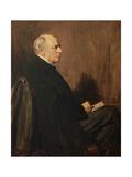Henry Calderwood, 1897 Giclee Print by George Reid