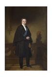 Edward, Prince of Wales, 1859 Giclee Print by Sir John Watson Gordon