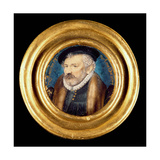 Richard Hilliard, C.1577 Giclee Print by Nicholas Hilliard