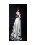 Violet, Duchess of Rutland, 1889 Giclee Print by James Jebusa Shannon