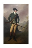 Robert Trotter, 1782 Giclee Print by David Martin
