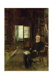 Marsh's Library, Dublin Giclee Print by Walter Frederick Osborne