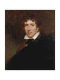 Charles Kemble, before 1832 Giclee Print by Henry Perronet Briggs