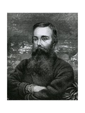 Robert O'Hara Burke, 1860 Giclee Print by William Strutt