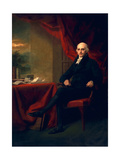 Sir William Miller, Lord Glenlee, C.1805-15 Giclee Print by Sir Henry Raeburn