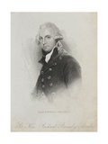 Rt. Hon. Richard Brinsley Sheridan, 1823 Giclee Print by Thomas A. Woolnoth
