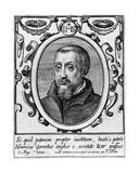 Henry Garnett Giclee Print by Johannes Wierix
