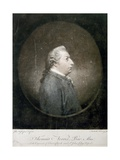 Thomas Norris, 1791 Giclee Print by John Taylor