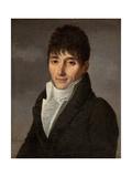 Portrait of a Man Giclee Print by Henri Nicolas Van Gorp