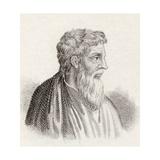 Pedanius Dioscorides, 1825 Giclee Print