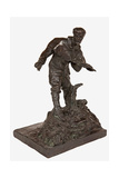 Model for the Monument to Jules Bastien-Lepage, 1889 Giclee Print by Auguste Rodin