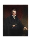 Andrew Duncan Giclee Print by Sir John Watson Gordon