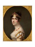 Portrait of Empress Josephine Giclee Print by Jean Louis Victor Viger du Vigneau