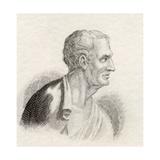 Phocion, 1825 Giclee Print