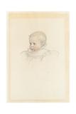 Siri Anders Carlsson, 1897 Giclee Print by Carl Larsson
