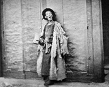 City Guard, Peking, C.1867-72 Photographic Print by John Thomson