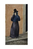 Bogota Lady, 1830 Giclee Print by Joseph Brown