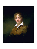 William Blair, C.1814 Giclee Print by Sir Henry Raeburn