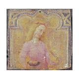 St. Apollonia Giclee Print by  Pietro di Giovanni d'Ambrogio