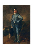 The Blue Boy, C.1770 Giclee Print by Thomas Gainsborough