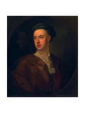 James Thomson, C.1726 Giclee Print by William Aikman