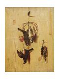 Dead Birds Giclee Print by Melchior de Hondecoeter
