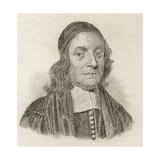 John Wallis, 1825 Giclee Print