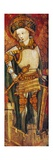 Archangels, One of the Nine Orders of Angels, Inferior Hierarchy, Detail of the Rood Screen, St.… Giclee Print