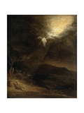 Jacob's Dream, C.1710-15 Giclee Print by Aert de Gelder