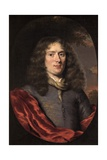Portrait of a Young Man, C.1690 Giclee Print by Nicholaes Maes
