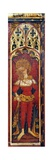 Seraphim, with a Thurible, One of the Nine Orders of Angels, Detail of the Rood Screen, St.… Giclee Print