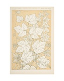 Leaves from Nature, 1868 Giclee Print by Christopher Dresser