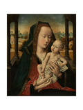 Our Lady with Child Giclee Print by Dirck Bouts