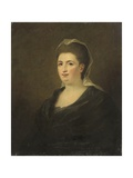 Portrait of Maria, Countess of Kintore Giclee Print by Sir Henry Raeburn