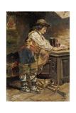 Bonne Journee, C.1890 Giclee Print