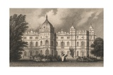 Tong Castle Giclee Print by  English School