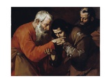 The Return of the Prodigal Son Giclee Print
