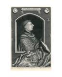 Duke of Bedford Giclee Print by George Vertue