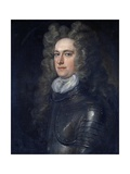 Sir James Holburne, C.1706 Giclee Print by Sir John Baptist de Medina