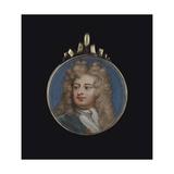 Sir Godfrey Kneller Giclee Print by Godfrey Kneller